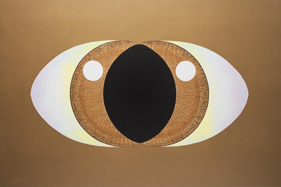 Cyclops, Rebecca Gilbert